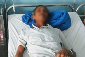 Hy hữu bã xơ mít dài 40cm nằm trong dạ dày bệnh nhân 60 tuổi