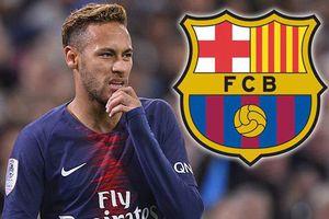 CHUYỂN NHƯỢNG (18/6): PSG ra giá bán Neymar cho Barca, M.U dùng 'bom tiền' giữ chân Pogba