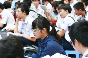 Hàng loạt trường THPT tại Thái Bình có điểm chuẩn thấp kỷ lục