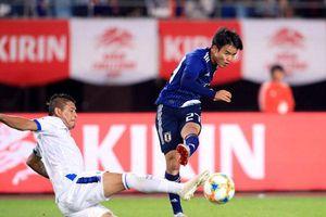 'Messi Nhật' vô duyên, Nhật Bản thua tan nát Chile