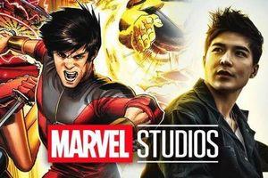 'Shang-Chi' của Marvel: Lâm Lộ Địch, Chân Tử Đan được chọn đóng phim siêu anh hùng châu Á?