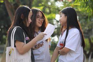 Nam Định công bố phổ điểm, điểm thi Kỳ thi tuyển sinh vào lớp 10