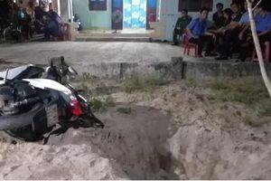 Công an Quảng Nam lên tiếng việc 'gọi mà không đến' vụ truy sát 3 cha con