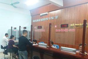 Sở TN&MT Quảng Bình: Báo kết quả giải quyết hồ sơ đất đai thông qua tin nhắn điện thoại cho người dân