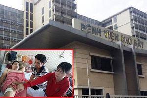 Bệnh viện Chợ Rẫy lên tiếng về việc bệnh nhân gãy đốt sống, bác sĩ khoan nhầm cẳng chân