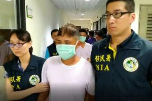 Hơn 240 lao động Việt Nam bị bắt tại Đài Loan