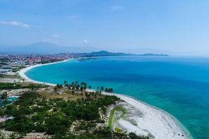 Bắc Vân Phong chính thức được giao dịch đất đai trở lại