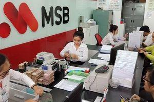 MSB hoạt động hiệu quả, an toàn theo chuẩn mực quốc tế Basel II