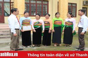 Huyện Cẩm Thủy tổ chức Đại hội đại biểu các dân tộc thiểu số lần thứ III