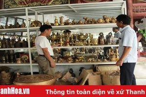 Huyện Thiệu Hóa đăng ký xây dựng 3 sản phẩm OCOP năm 2019