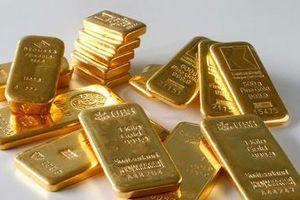 Giá vàng hôm nay 18/6: Vàng chững lại trước áp lực của đồng USD