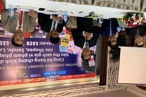 Trí Việt - First News kêu gọi cộng đồng hợp sức ngăn chặn kinh doanh sách lậu