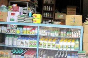 Đắk Nông: Hàng loạt doanh nghiệp thuốc bảo vệ thực vật bị xử phạt