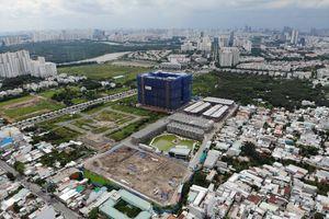 Các dự án của Công ty Hưng Lộc Phát liên tục bị cơ quan chức năng đình chỉ