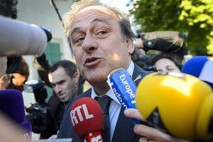 Michel Platini bị bắt giữ ở tuổi 63 để điều tra tội nhận hối lộ