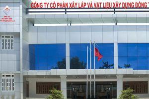 Công ty CP Xây Lắp và VLXD Đồng Tháp đã trúng thầu mảnh đất 19.000m2 của gia đình ông Trần Thiện Kim như thế nào?