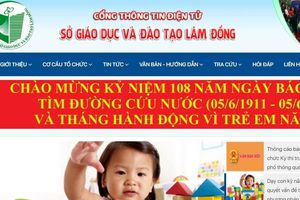 Tra cứu điểm thi lớp 10 ở Lâm Đồng năm 2019