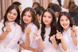 Điểm chuẩn lớp 10 tỉnh Trà Vinh năm 2019