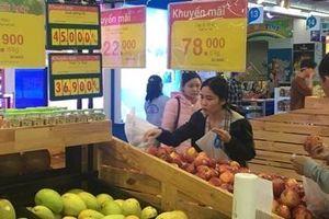Việt Nam là một trong 30 thị trường bán lẻ hấp dẫn nhất thế giới