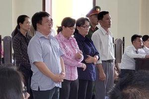 Y án 18 năm tù đối với đại gia thủy sản 'Tòng Thiên Mã'
