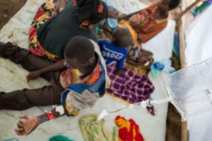 6 người ở Tanzania chết do dịch tả