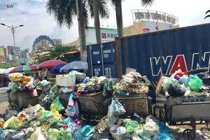 Khu du lịch Bãi Cháy Hạ Long: Nỗi buồn rác thải