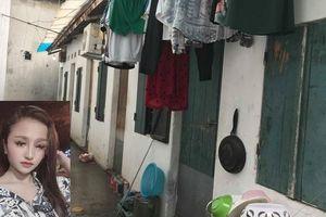 Hà Nội: Nghi án cô gái trẻ bị bạn trai sát hại trước khi ra nước ngoài