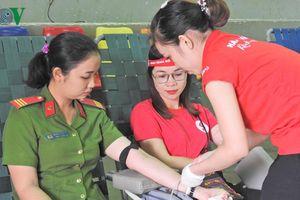 Hơn 5.000 người tham gia 'Hành trình đỏ năm 2019' tại Đắk Lắk