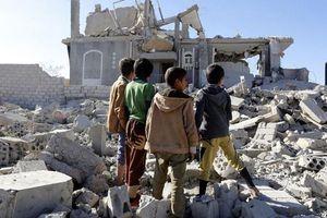 Nửa triệu người Yemen sẽ chết vào năm 2022 nếu chiến tranh tiếp diễn
