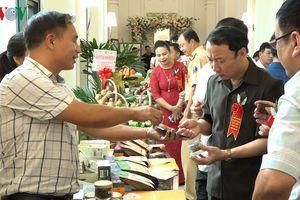 Tăng cường xuất khẩu nông sản Sơn La sang thị trường Trung Quốc