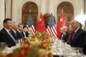 Nguyên thủ Trung – Mỹ sẽ gặp gỡ tại Hội nghị Thượng đỉnh G20 sắp tới