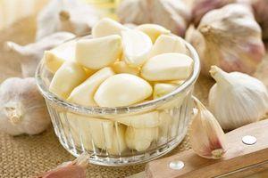 Những 'thần dược' sẵn trong bếp có tác dụng bảo vệ gan hiệu quả