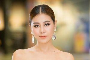 Nam Thư: 'Ra mắt phim sau ồn ào Bạn muốn hẹn hò, tôi sợ bị nói mình lợi dụng PR'