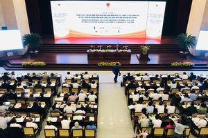 Thủ tướng chủ trì hội nghị bàn về biến đổi khí hậu ở Đồng Bằng Sông Cửu Long