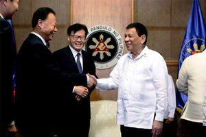 Lý do bất ngờ Philippines đưa ra khi không triệu tập đại sứ Trung Quốc