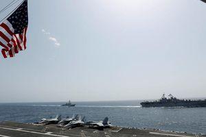 Trung Quốc cảnh báo không 'mở hộp Pandora' Trung Đông, tố Mỹ gây áp lực tối đa lên Iran