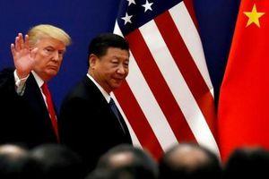 Tín hiệu tích cực bất ngờ Mỹ-Trung giải tỏa căng thẳng leo thang thương mại?