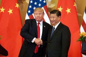 Tổng thống Donald Trump: Mỹ - Trung Quốc nối lại đàm phán trước hội nghị G20