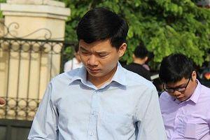 Thay đổi kháng cáo, Hoàng Công Lương được 'giảm sâu' hình phạt tù