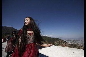 Kumari tại Nepal (2): Nữ thần hoàn tục ra sao?