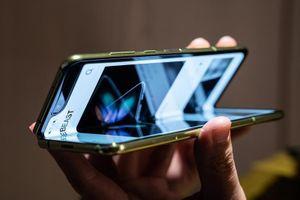 Samsung Galaxy Fold đã sẵn sàng tái xuất