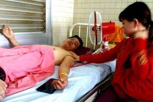 Bộ Y tế vào cuộc vụ xuyên đinh chân nhầm bệnh nhân