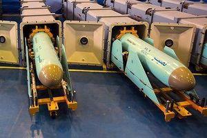 Tên lửa 'lại' rơi xuống nơi Mỹ đóng quân tại Iraq