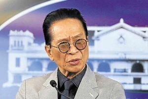 Philippines: Nhờ Mỹ đối phó Trung Quốc là 'liều lĩnh, quá sớm'