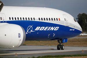 Boeing đón nhận đơn hàng đầu tiên sau 3 tháng