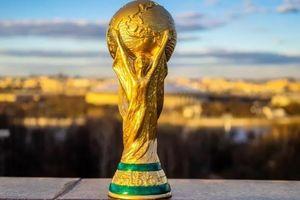 FIFA muốn tước quyền đăng cai World Cup 2022 của Qatar
