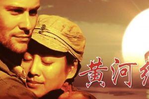 Truyền hình TQ chiếu phim tình yêu thời chiến để 'làm hòa' với Mỹ