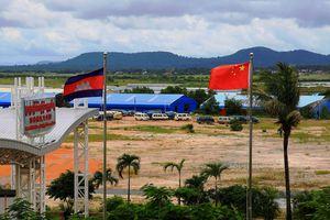 Mỹ tố Trung Quốc 'tuồn' hàng qua Campuchia để né thuế trừng phạt
