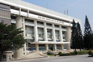 Đại học Quốc gia TP.HCM thuộc top các đại học tốt nhất thế giới theo Bảng xếp hạng QS World 2020