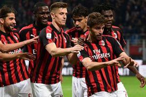 AC Milan xin... bị loại khỏi Europa League vì luật công bằng tài chính